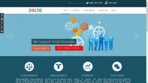 Zoltis Technologies - Client